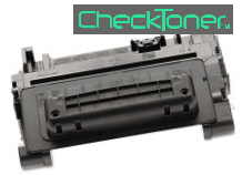 Hp CE390A M600 MICR Toner Cartridge