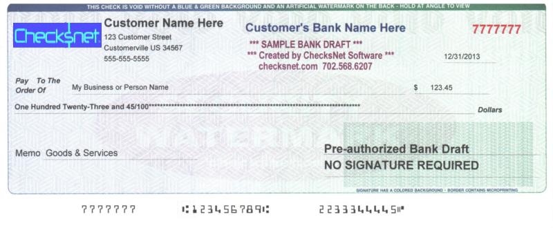 Sample bank draft related keywords sample bank draft for Bank draft template